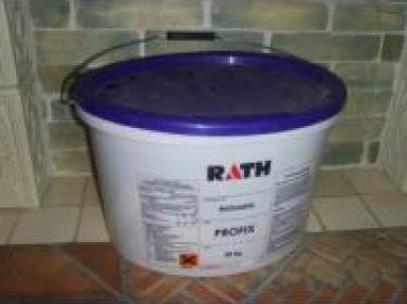 Клей Профикс ( Profix ), фирма  RATH. Диапазон рабочих температур 200-700 С.